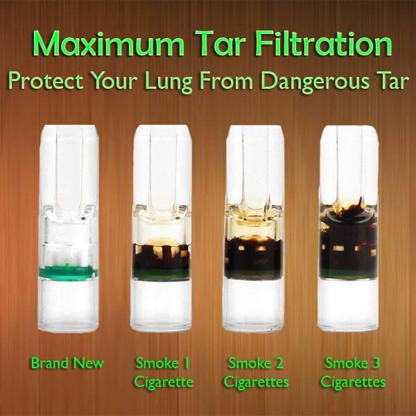 ANTI TAR AT300 Cigarette Filter