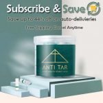 [MONTHLY SUBSCRIPTION] ANTITAR Disposable Cigarette Filters - 1 Box Subscription & Save 30% OFF + FREE SHIPPING