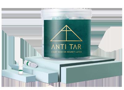 antitar cigarette tar filter