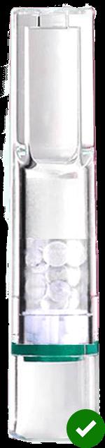 ANTI TAR AT470 Triple Filtration Cigarette Filter