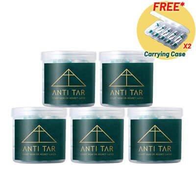 antitar cigarette filter bundle 5 singapore